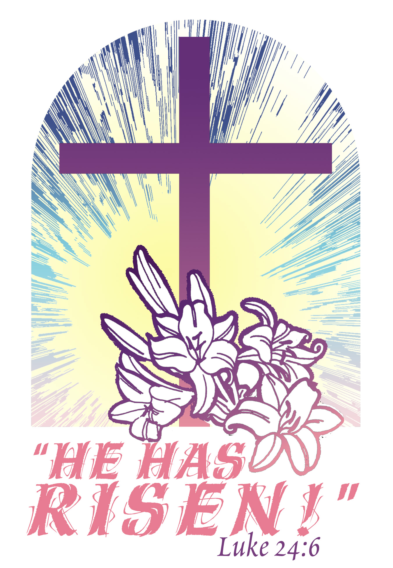 An Easter Vigil | Vastcanopy's Blog